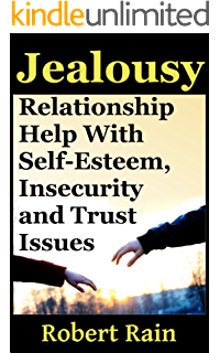 How to stop being jealous and controlling