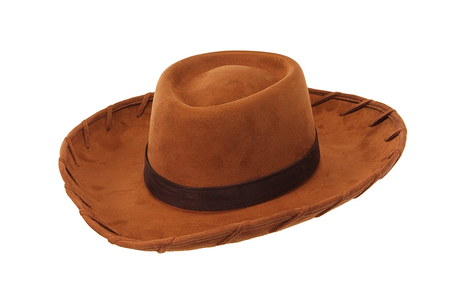 eccd16d23 elope Toy Story Deluxe Woody Hat