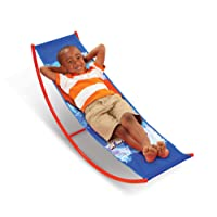THE ULTIMATE SPIDER-MAN Spider-Man Hammock with Printed Carry Bag Toy