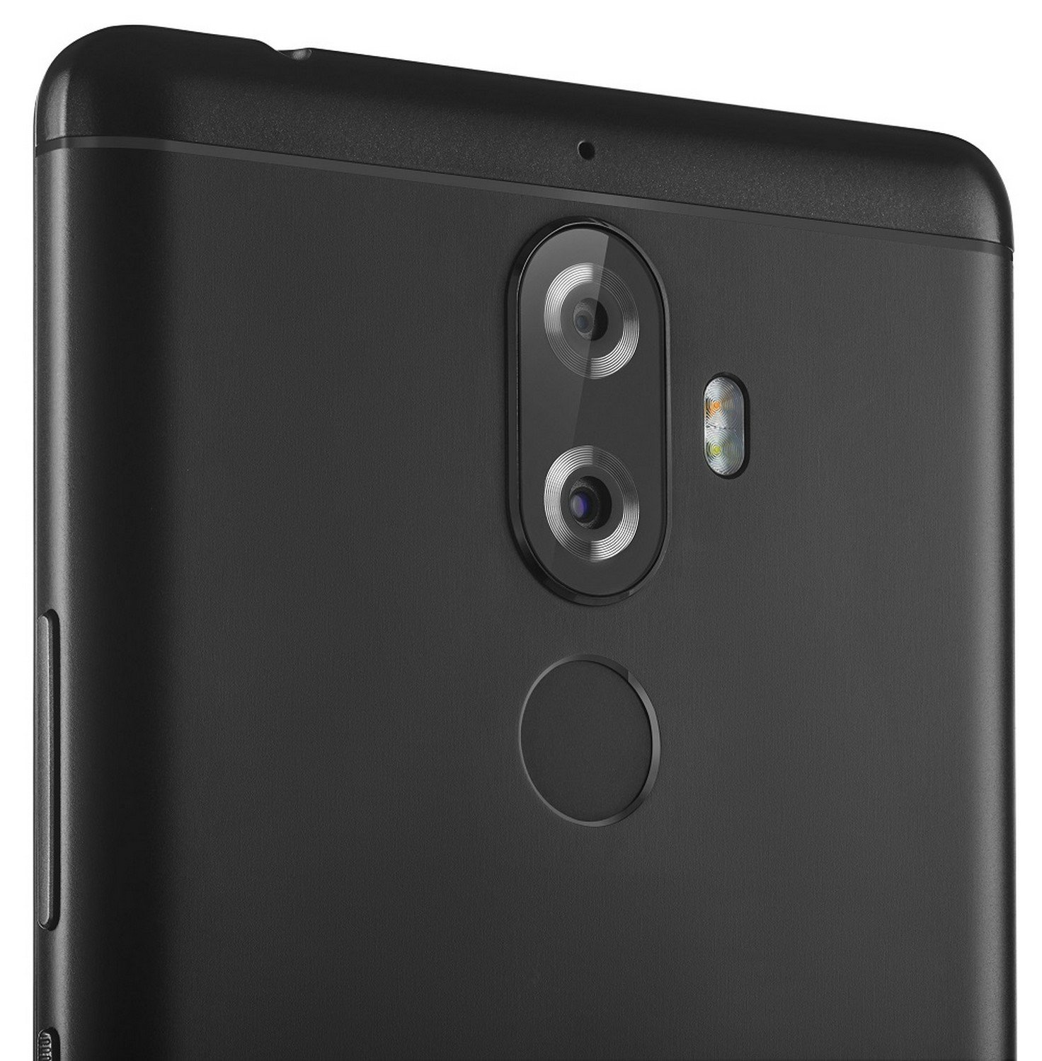 Lenovo K8 Note -Gadget Media