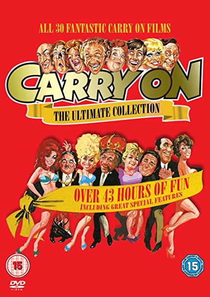 Carry on camping movie free online