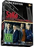 Soko Edition - Soko Leipzig, Vol. 1 [4 DVDs]