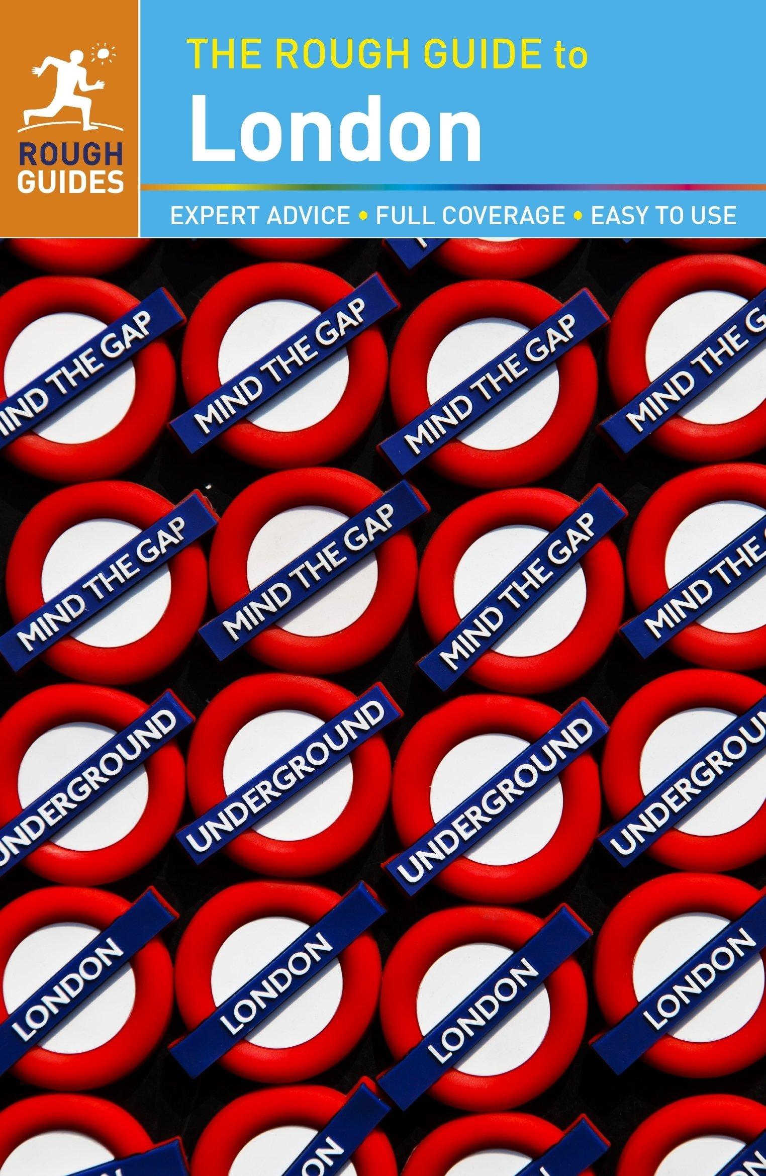 The Rough Guide to London: Rob Humphreys, Sam Cook: 9781409337836:  Amazon.com: Books