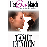 Her Best Match: A Clean Billionaire Romance (The Best Girls Book 1) (English Edition)