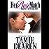 Her Best Match: A Clean Billionaire Romance (The Best Girls Book 1)