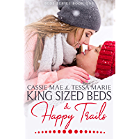 King Sized Beds and Happy Trails (Beds series Book 1) (English Edition)