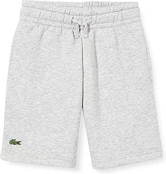 Lacoste Pantalones Cortos de Deporte para Niños