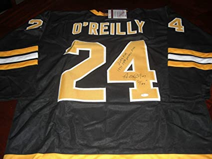 Image Unavailable. Image not available for. Color  Terry Oreilly Bruins  Taz f58c0e7d8