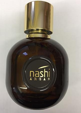 Nashi Argan L Essenza Amazoncouk Beauty