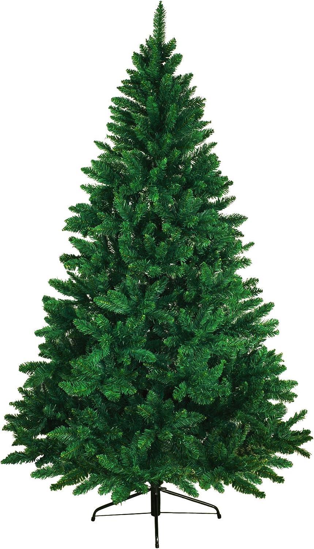Albero Di Natale 150 Cm.Bb Sport Albero Di Natale Realistico 150 Cm Verde Medio Abete Natale Artificiale Amazon It Casa E Cucina