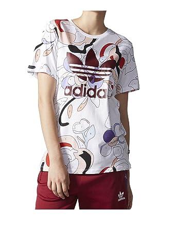 adidas Damen Rita Ora T Shirt
