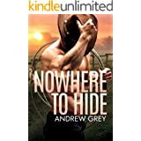 Nowhere to Hide (Nowhere to Ride Book 2)