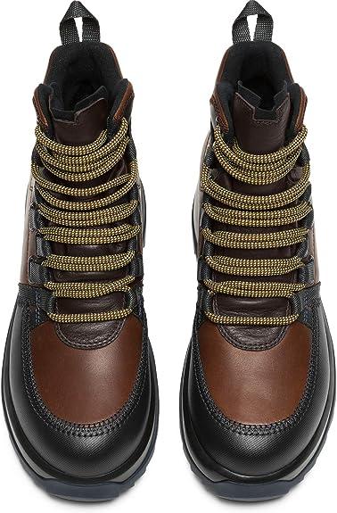 Camper Helix K400337 003 Sneaker Donna 40: Amazon.it: Scarpe