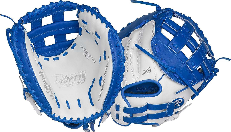 Rawlings Liberty Advanced Color Series 33″ Catchers Glove RLACM33FPOB  RHT