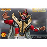 New Japan Pro-Wrestling: Jyushin Thunder Liger, Storm Collectibles1/12 Action Figure