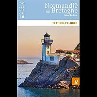 Normandië en Bretagne (Dominicus Regiogids)