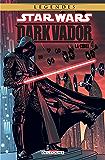 Star Wars - Dark Vador T04 : La Cible