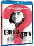 Obbligo o Verità ( Blu Ray)