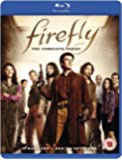 Firefly Complete - Series 15th Anniversary Edition [Blu-ray] [2017]