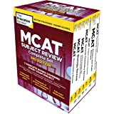 The Princeton Review MCAT Subject Review Complete Box Set, 3rd Edition: 7 Complete Books + 3 Online Practice Tests (Graduate