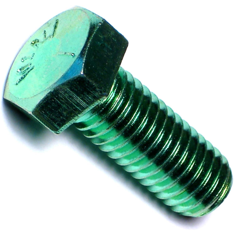 Hard-to-Find Fastener 014973240721 Grade 8 Coarse Hex Flange Bolts Piece-10 Midwest Fastener Corp 3//4-10 x 3