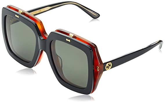 4247b72ad6f Image Unavailable. Image not available for. Color  Sunglasses Gucci ...