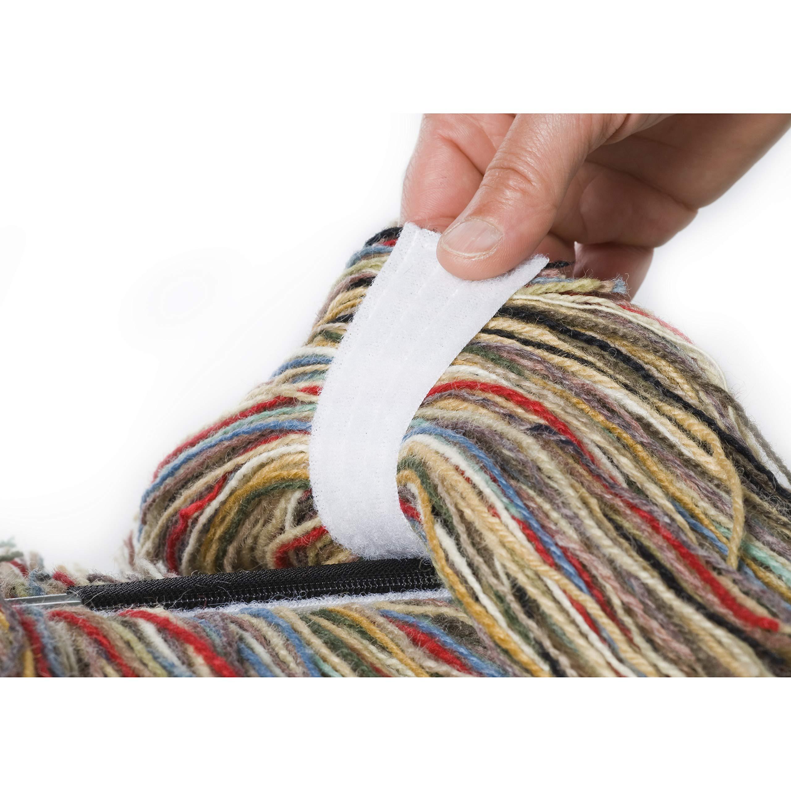 Sladust - Wool Industrial Mop