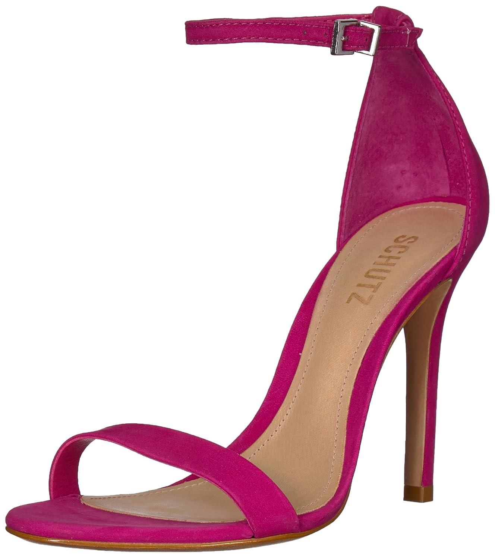 SCHUTZ Womens Cadey Lee Heeled Sandal  B01CJM1G68