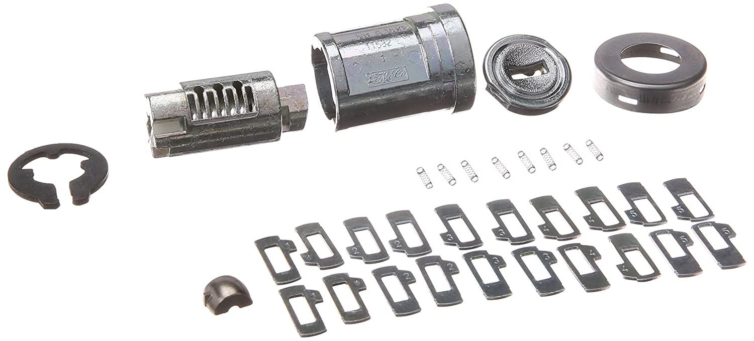 Motorcraft SW6285 Ignition Switch and Lock Cylinder