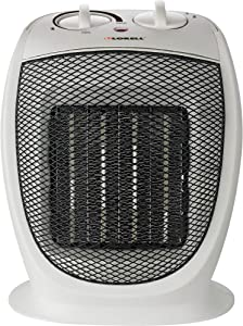 Lorell Portable Jan San Fans Heater Humidifier (33979)