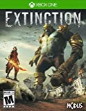 Extinction - Xbox One