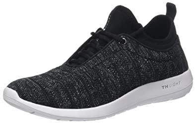 e8f5d5572 Tommy Hilfiger Women s Light Weight Slip on Sneaker Low-Top  Amazon ...