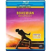 Bohemian Rhapsody (Blu-ray + DVD)