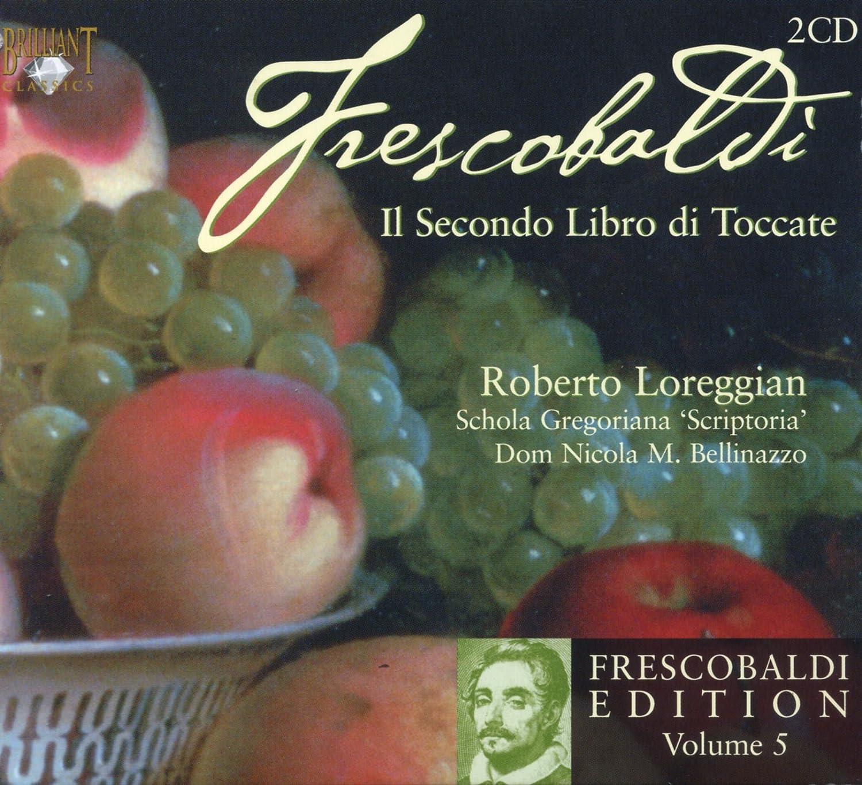 Gagliarda Quarta, Nos. 30 from Toccate, canzone ... di cimbalo et organo, Vol. II