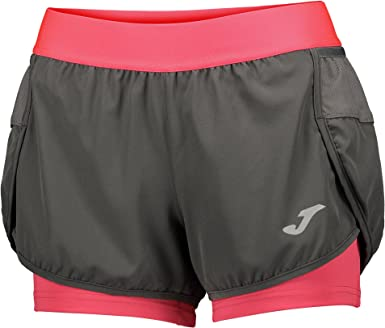Joma Teamwear 900291 Pantalones Cortos Medias Libre II de Las ...
