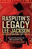 Rasputin's Legacy: An Atcho International Spy Thriller (Cold War)