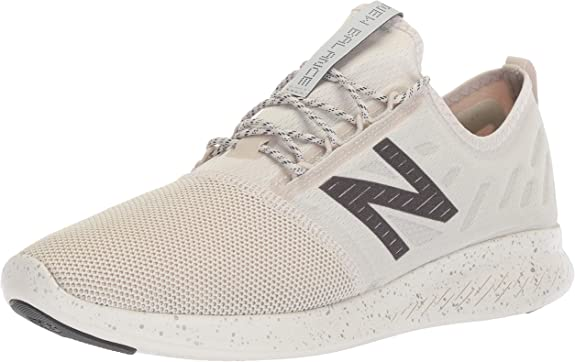 New Balance Coast V4 FuelCore, Zapatillas para Correr para Hombre, Moonbeam Team Away Fantasma Gris, 39.5 EU: Amazon.es: Zapatos y complementos