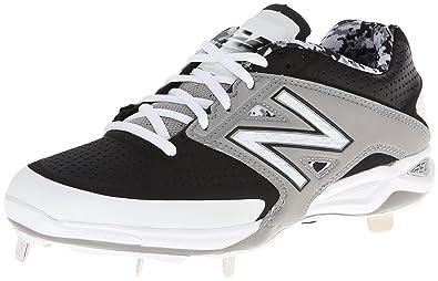 a9f3fb12780 New Balance Men s P4040 Low Cut Baseball Cleat
