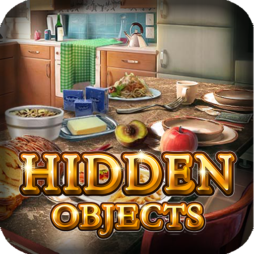 Resolution Circlet - Hidden Object Challenge # 23
