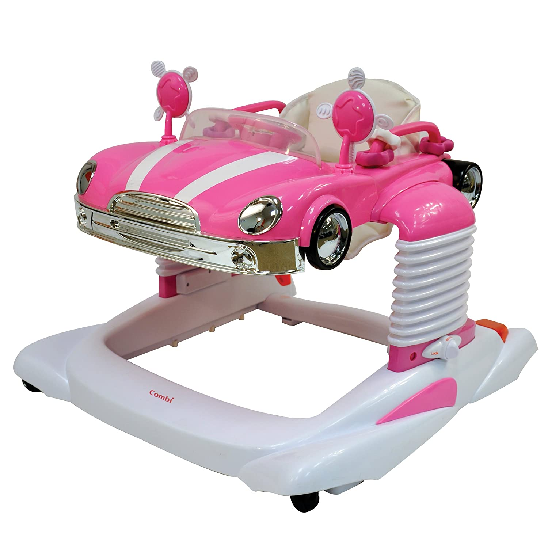 5162e1a41e9c Amazon.com   Combi Baby Activity Walker - All-in-One Mobile Activity ...