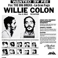 Wanted By The Fbi / Big Break: Gran Fuga (Vinyl)