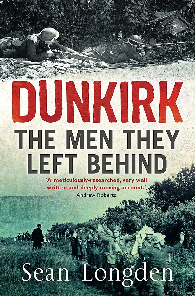 Download Dunkirk: The Men They Left Behind PDF