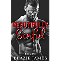 Beautifully Sinful: A Steamy Alpha Romance  Sinful Series Book One (English Edition)