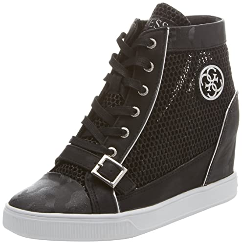 Guess Footwear Active Lady, Zapatillas para Mujer: Amazon.es: Zapatos y complementos