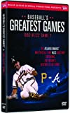Baseball's Greatest Games: 1992 NLCS Game 7 [DVD]