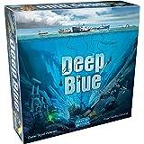 Days of Wonder Deep Blue, Game (DO8901)