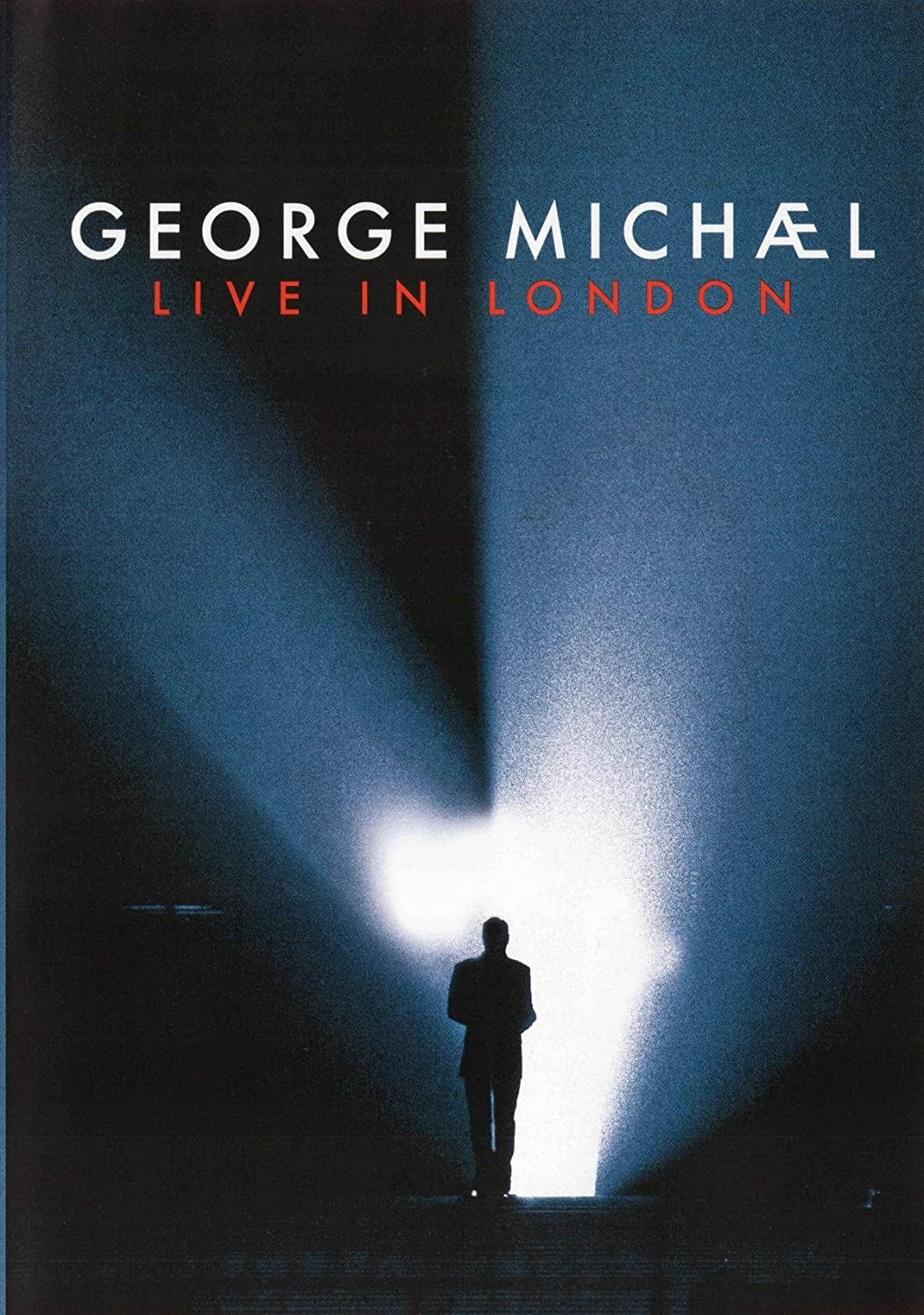 George Michael - Live in London [DVD]: Amazon.es: George Michael ...