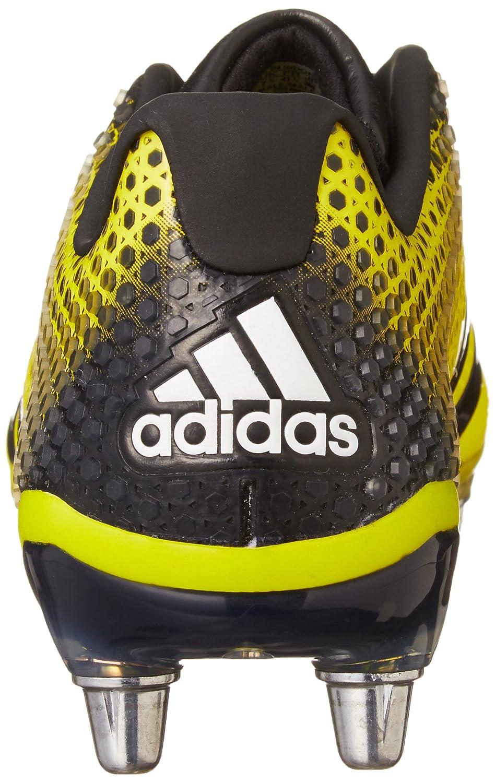 the best attitude 52588 ff3d3 Amazon.com   adidas Adipower Kakari 3.0 SG Mens Rugby Boots   Soccer