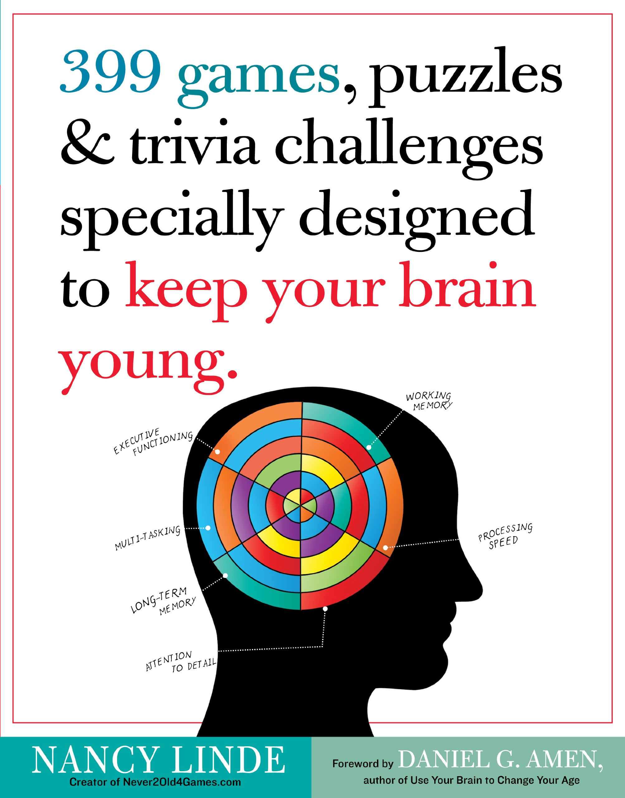 Puzzles Trivia Challenges Specially Designed product image