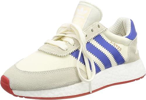 Torrente Sensación Marcha mala  adidas i 5923 beige blau Shop Clothing & Shoes Online